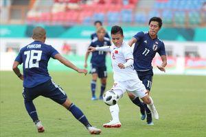 AFC gọi Quang Hải là 'Cậu bé vàng' của bóng đá Việt Nam