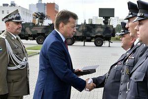 Hệ thống Poprad Ba Lan đủ sức đánh bại máy bay Nga