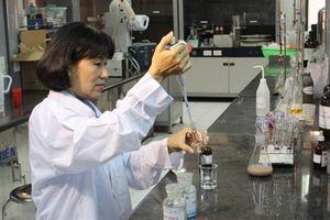 Thuốc chữa ung thư Việt Nam: Mong ước nhà khoa học