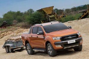 Ô tô bán tải có thể sẽ bị tăng mạnh lệ phí trước bạ