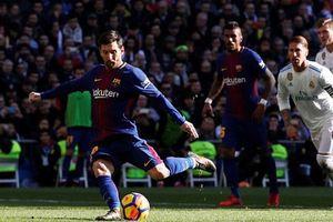 Messi tiết lộ lý do chưa cải thiện được khả năng sút 11 m