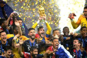 UEFA Nations League: Sân chơi mới cho các đội bóng Châu Âu