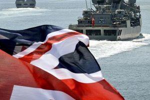 Sức mạnh Hải quân Anh sau 472 năm nhìn lại