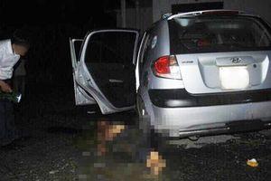 Bất thường vụ tài xế taxi bỏ người chết giữa đường vì nạn nhân hết tiền