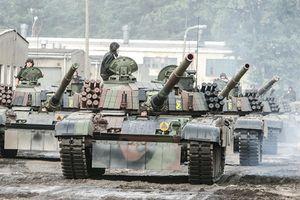 Bất ngờ cách Ba Lan nhào nặn T-72 thành vũ khí thế kỷ 21