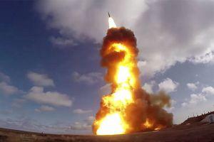 'Lá chắn' A-135: Vũ khí giúp Nga 'bẻ gãy' tên lửa đạn đạo của Mỹ