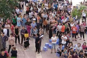 Chủ tịch Hà Nội yêu cầu làm rõ vụ trường tiểu học bị tố lạm thu