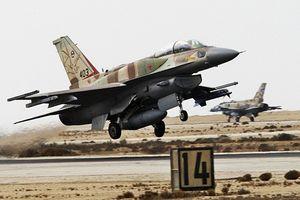 Israel thừa nhận không kích hơn 200 mục tiêu Iran ở Syria trong 18 tháng