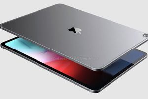 iPad Pro nếu được trang bị Face ID trông sẽ ra sao?
