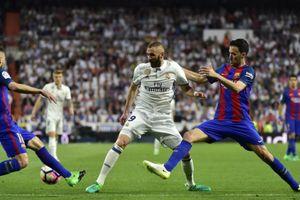 Có khả năng trận 'Siêu kinh điển' Real Madrid - Barcelona diễn ra tại Mỹ