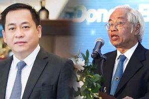 Vũ 'nhôm' xin khắc phục hậu quả 200 tỉ đồng trong đại án DongABank