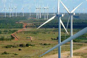 Voltalia trúng thầu một dự án điện gió lớn ở Brazil