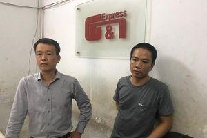 Vụ 'Giám đốc xin đi tù': Khách hàng kéo đến vây kín trụ sở GNN