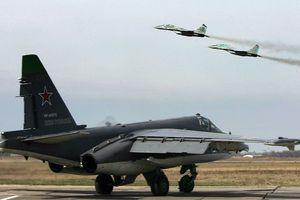 Tin thế giới 5/9: Nga liên tiếp dội bom, phiến quân Syria đối diện ngày tàn