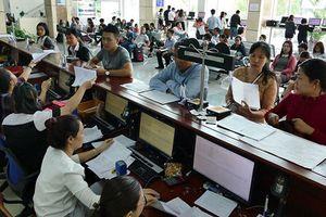VCCI: Đề xuất ngân hàng cấp thông tin khách cho cơ quan thuế là chưa đảm bảo minh bạch
