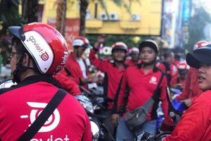Go-Viet - 'đối thủ' của Grab tấn công thị trường Hà Nội