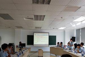 Hải quan Quảng Trị nâng cao nghiệp vụ kiểm tra, xác định xuất xứ hàng hóa