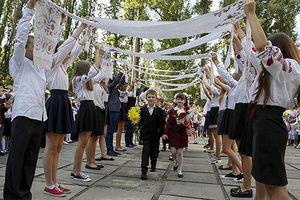 Độc đáo và ý nghĩa lễ khai giảng ở một số quốc gia trên thế giới