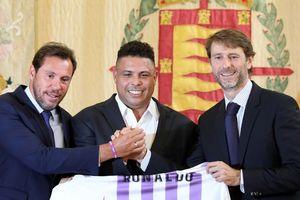 Ronaldo 'béo' tái xuất: Thử thách ở tương lai