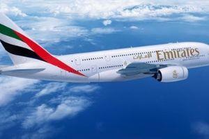 Hàng không Emirates và Jetstar Pacific triển khai các chuyến bay liên danh