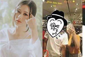 Cận mặt nhan sắc không phải dạng vừa và 'profile' hoàn hảo bạn gái tin đồn của Hà Đức Chinh