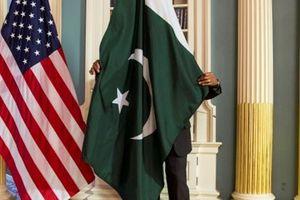 Ngoại trưởng Mỹ muốn điều chỉnh quan hệ căng thẳng với Pakistan