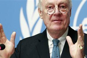 Đặc phái viên Liên Hợp Quốc ra tuyên bố bất ngờ về vũ khí hóa học của al-Nusra