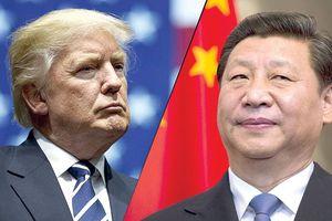 Biển Đông và mối liên hệ với chiến tranh thương mại Mỹ-Trung