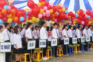 Hơn 22 triệu học sinh cả nước khai giảng năm học mới