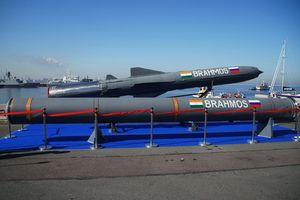 'Sát thủ' Brahmos Việt Nam muốn mua đã có phiên bản phóng từ tàu ngầm