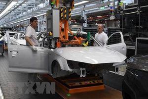 Giới doanh nghiệp Mexico sẵn sàng ủng hộ thỏa thuận thương mại riêng với Mỹ