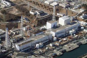 Ca tử vong đầu tiên do nhiễm phóng xạ tại nhà máy điện Fukushima