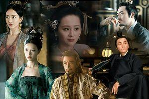Dàn diễn viên trẻ 'chất như nước cất' của 'Thiên Thịnh trường ca'