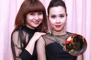 Clip: Có làm mẹ 2 con thì Lưu Hương Giang vẫn 'quẩy tung nóc nhà' trong buổi sinh nhật Lưu Thiên Hương
