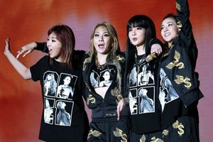 Park Bom: 'Không phải tôi mà một người khác đã phá hủy 2NE1'