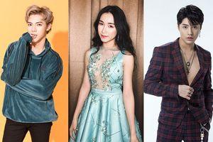 Điểm lại những lần sao Việt lỡ 'đắc tội' với fan Kpop