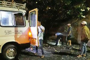Sự thật vụ tài xế taxi bỏ thi thể cô gái tử vong cùng vị khách nam giữa đường ngay trong đêm