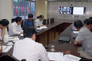 Đài KTTV khu vực Nam Bộ dồn sức dự báo tình hình nước lũ ĐBSCL