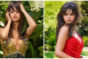 Selena Gomez chính thức thừa nhận 'hạnh phúc hơn sau khi chia tay Justin Bieber'