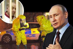 Đại sứ quán Nga cáo buộc Anh cô lập cha con cựu điệp viên suốt 6 tháng