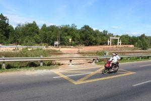 Làm đường gom, lắp camera đảm bảo ATGT đường sắt Quảng Trị