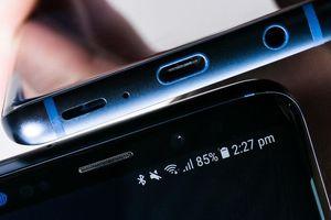 Thông số Samsung Galaxy A7 (2018) bị rò rỉ, báo hiệu có thể sớm ra mắt