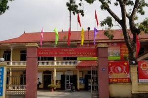 Xã Tân Lập quyết tâm giữ vững danh hiệu xã chuẩn nông thôn mới