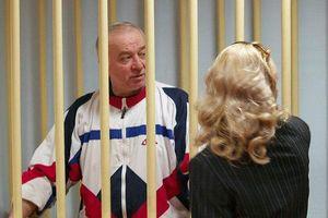 Vụ cựu điệp viên Nga Sergei Skripal nóng trở lại