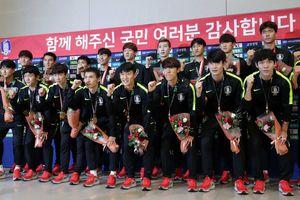 Sau ASIAD, Hàn Quốc đấu một loạt ông lớn chờ gặp lại Việt Nam ở Asian Cup