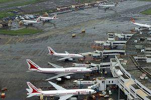 Ấn Độ đặt mục tiêu thị trường hàng không lớn thứ ba thế giới