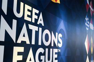 Lịch bóng đá giao hữu Châu Âu thể thức mới tuần này