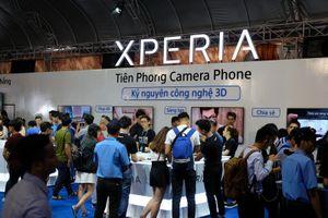 Sony sẽ mang loạt sản phẩm công nghệ nổi bật đến Sony Show tại TP.HCM và Hà Nội