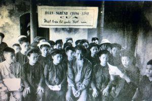 Đồng chí Lê Mạnh Trinh- Nhà cách mạng tiền bối