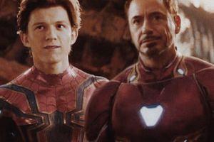 Iron Man khó lòng toàn mạng sau 'Avengers 4'